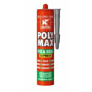 Polymax Grijs
