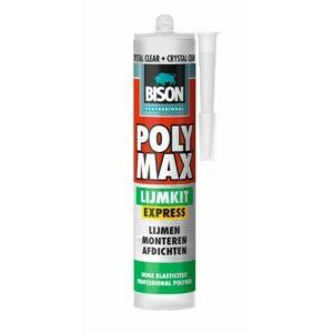 Polymax Transparant
