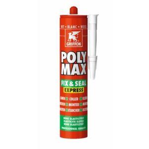 Polymax Wit 425gr