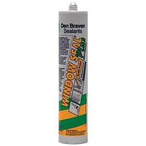 Windowseal plus wit 310ml