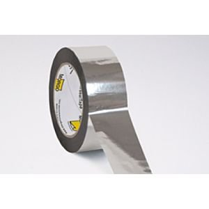 Airseal Reflex tape 50m¹ x 100mm